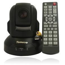 Tenveo腾为TEVO-V9620B650线10倍光学变焦USB会议摄像机