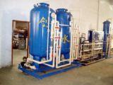 苏州化学品生产用去离子水设备