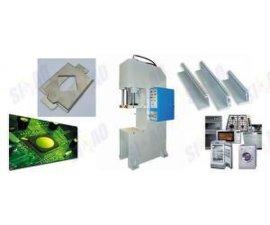 Y供应佛山C型/单臂油压机_小型液压机_小型压力机