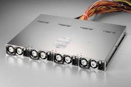 大功率1250瓦服务器电源 (N+1)
