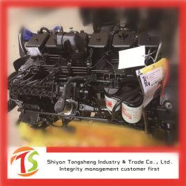 NT855-L290 康明斯柴油发动机总成 轨道车