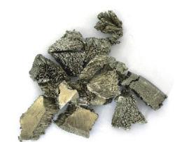 4N高纯金属钪东方钪业自产国标金属钪
