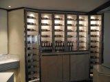 金世强彩色不锈钢酒柜,河北不锈钢储物柜