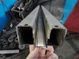 防撞梁冷弯成型设备高强度 汽车防撞梁加工设备