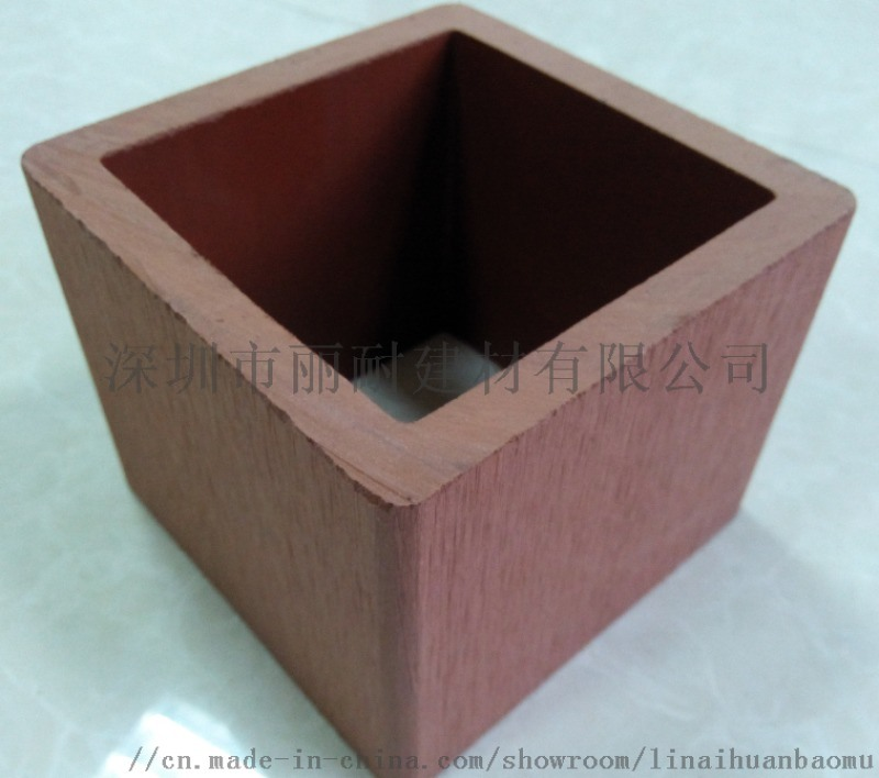 塑木板材複合材料