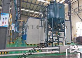 氧化镁管链输送机,管链式粉体输送设备生产厂家