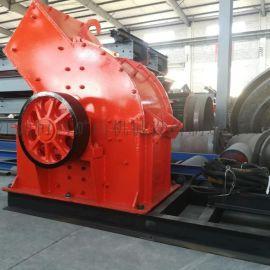 高效细破制沙机厂家 江西矿机制造全国配送  供应400x600PC型锤式破碎机