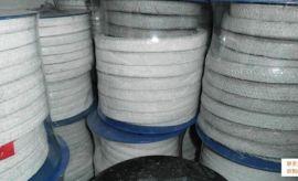 上海8*8纯四氟盘根一米价格 建永密封材料含油四氟盘根