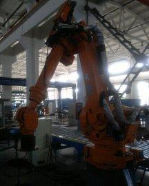 厂家直销全自动码垛机器人