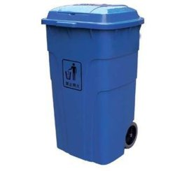 专业生产户外垃圾桶模具 环保室内垃圾桶
