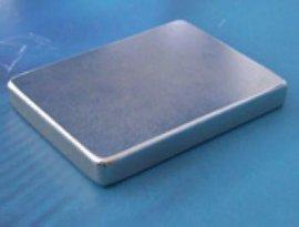 供应方块烧结钕铁硼强磁磁铁,电子磁铁,强磁
