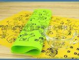 儿童餐垫 便携式防水抗菌餐垫