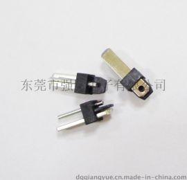 工厂大量供应01插头专业生产01插公头防水端子高品质