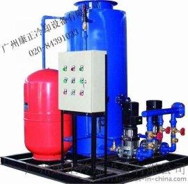 供应厂家直销康正**水处理器|全自动定压排气补水装置