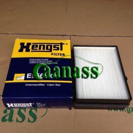 汉格斯特HENGST斯堪尼亚SCANIA空气滤芯1420197/1379952/1913503