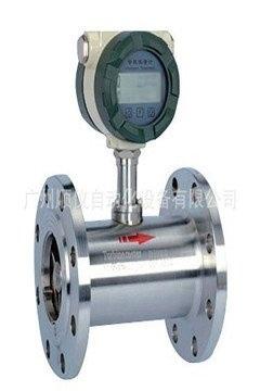 廣州液體渦輪流量計,廣州渦輪流量計變送器