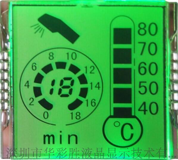 热水器LCD液晶显示屏HCS90256