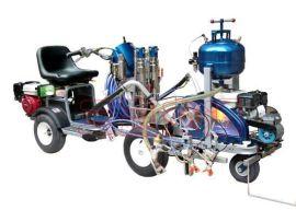 三赢进口核心配置自行研发高品质操作灵活性能稳定常温双组份划线机