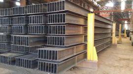 太原高频焊接薄壁H型钢厂家供应