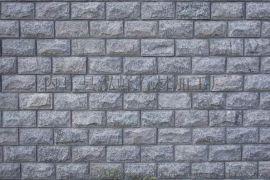 别墅外墙蘑菇石|农村楼房蘑菇石|小区围墙蘑菇石