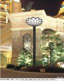中山廠家直銷大型廣場LED景觀燈
