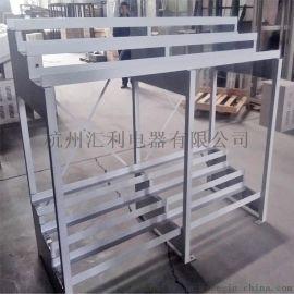 【汇利电器】**定制款电池架 可拆式拼接组合式电池钢架 厂家直销 DA021-1