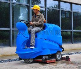大型驾驶式洗地机FR180-850