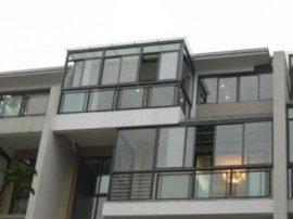 北京朝阳区忠旺断桥铝门窗55、60、70、80系列平开窗|内开内倒窗|封阳台价格