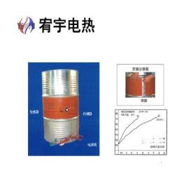 厂家直销批发油桶加热带200升 1740*250/2KW 煤气罐电加热带