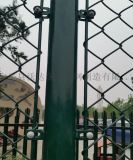 沃達4米*3米包塑籃球場圍網