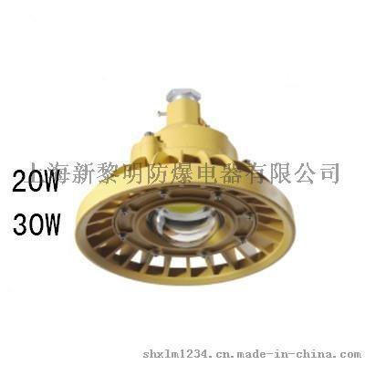 新黎明BZD110系列LED防爆燈