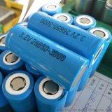 江门市朗达锂电池 26650锂电池磷酸铁锂 3.2v 3000mAh 后备电源