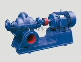 S,SH系列单级单吸离心泵