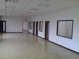 厂房、办公室  店铺吊顶隔墙 轻质砖隔墙 烤漆龙骨等服务