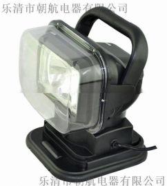 智能遥控车载探照灯 HID磁力吸附 车载搜索灯100米无线遥控