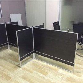 轩木鑫办公家具 屏风工位 电脑桌椅