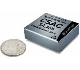 美高森美Microsemi(原Symmetricom)SA.45s CSAC芯片级原子钟/时频模块/**块
