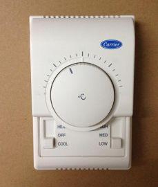 开利Carrier机械温控器TMS320A