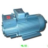 起重冶金電機廠家 YZP200L-6/22KW 變頻調速電動機 三相異步電動機批發 佳木斯