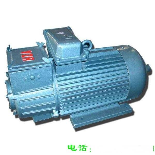 起重冶金電機廠家 YZP200L-6/22KW 變頻調速電動機 三相非同步電動機批發 佳木斯