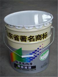 25%含锌量环氧富锌底漆