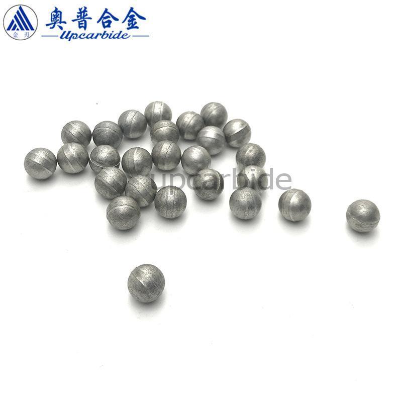 YG6硬质合金研磨球 直径10mm碳化钨合金球
