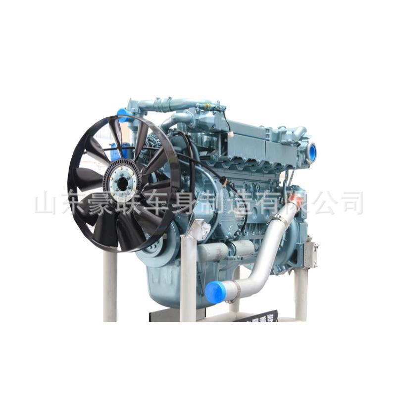 中国重汽发动机 HOWO T7 中国重汽HW9511013M 发动机 图片 价格