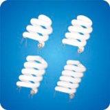 螺旋节能灯,螺旋灯管