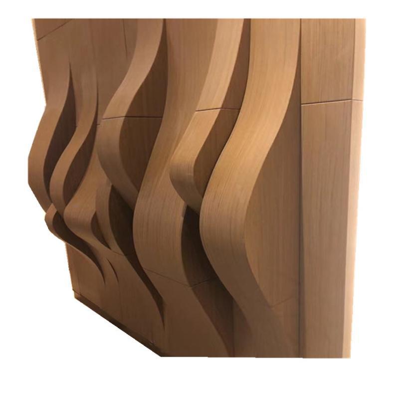 50×100铝方管天花吊顶 健身房仿木纹四方管美观舒适