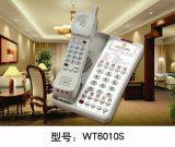 酒店數位無繩電話機(WT6010S)