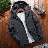 秋季新款戶外衝鋒衣薄款防風透氣運動外套風衣