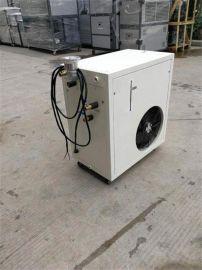 广东工业冷水机厂家 风冷式冷水机厂家 1P冷水机厂家1.5KW制冷量