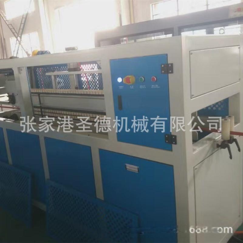 熱銷供應三爪,六爪,八爪牽引機 塑料管材牽引機 大型管材牽引機