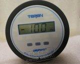 TEREN天潤D2數顯壓差表 數顯差壓表 經濟型數位顯示壓差計 電池型